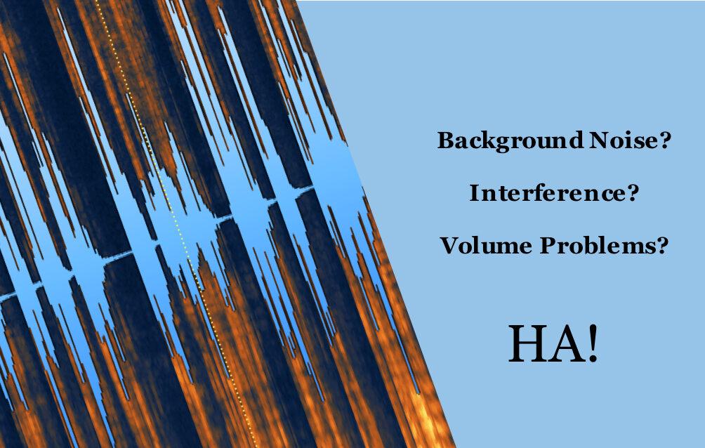 Experience-Audio-Enhancement