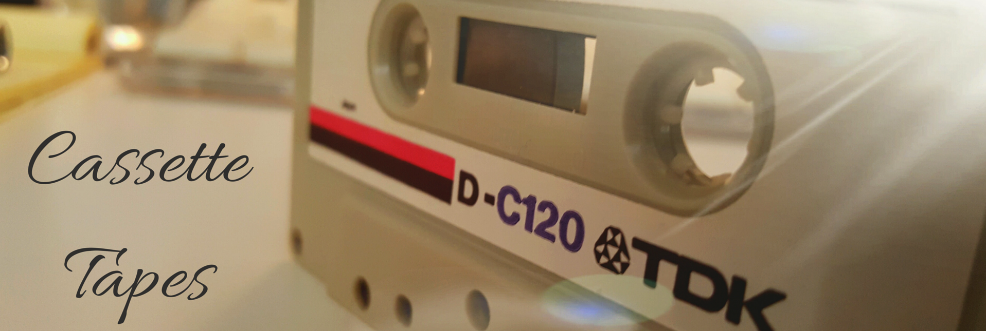 Tape to CD Transfers-Cassette