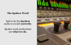 Experience-Audio-Production