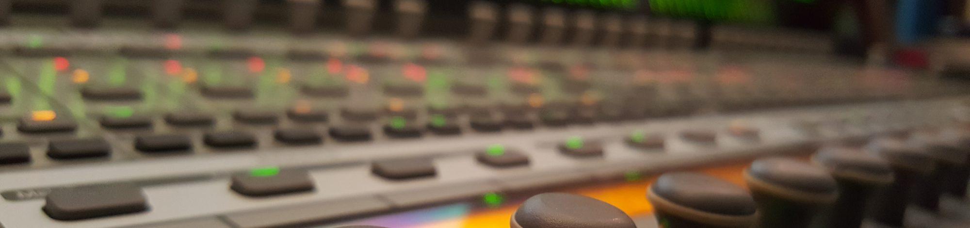 Speak House Audio